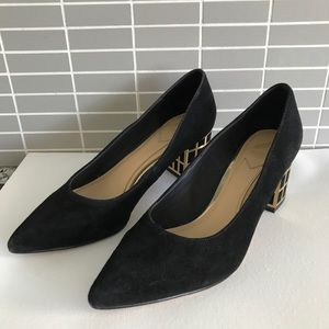 B by Brian Atwood Pumps